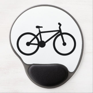 Bicycle Gel Mouse Pad