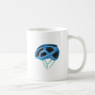 Bicycle Helmet Coffee Mug