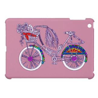 Bicycle iPad Mini Cover
