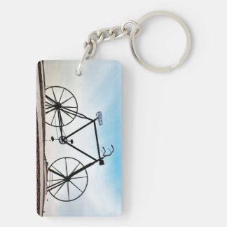 Bicycle Key Ring