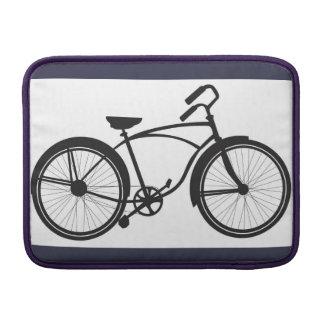 Bicycle MacBook air Sleeves For MacBook Air