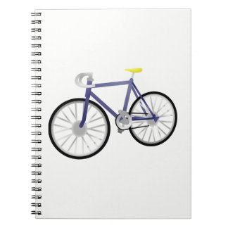 Bicycle Notebooks