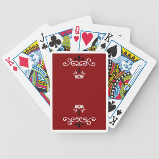 Bicycle® Poker Playing Cards-royals Bicycle Playing Cards