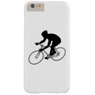 Bicycle racing barely there iPhone 6 plus case