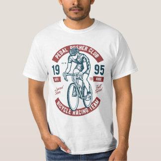 Bicycle Racing Team T-Shirt