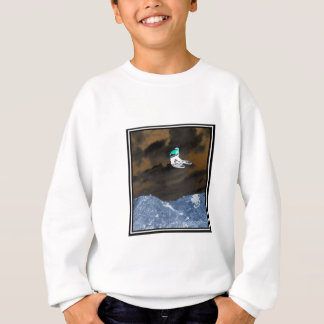 Bicycle Rally Sweatshirt