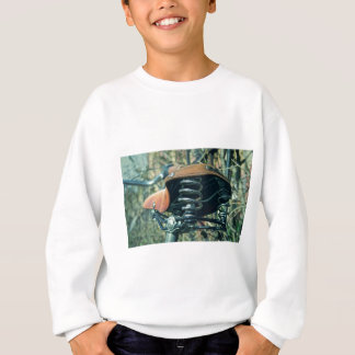 Bicycle Saddle Sweatshirt
