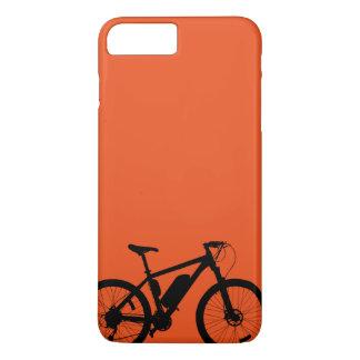 Bicycle Silhouette iPhone 8 Plus/7 Plus Case