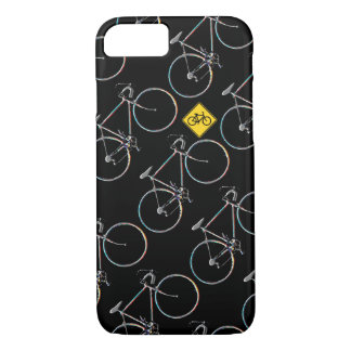 bicycle . two-wheels . bike . cool iPhone 8/7 case