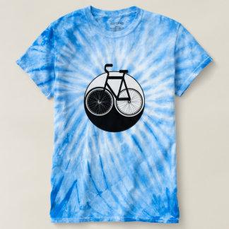 Bicycle Yin Yang Tie-Dye Shirt