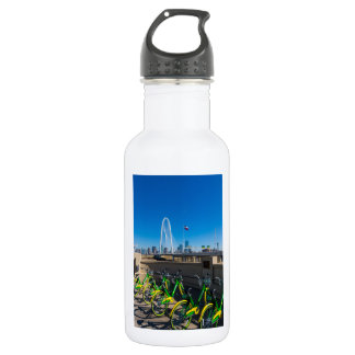 Bicycles And Dallas 532 Ml Water Bottle