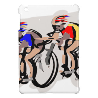 Bicycles Cover For The iPad Mini