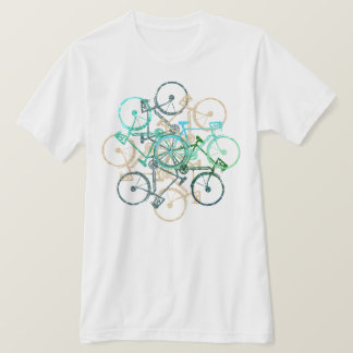 bicycles . cycling / biking cool T-Shirt
