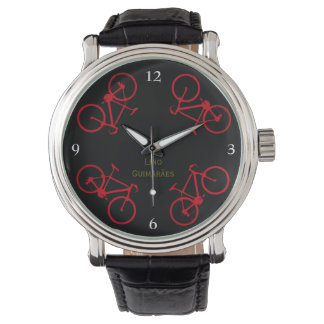 bicycles . the cycling hour watch