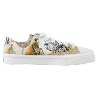 Bicycles & tricycles Zipz Low Top Shoes Printed Shoes