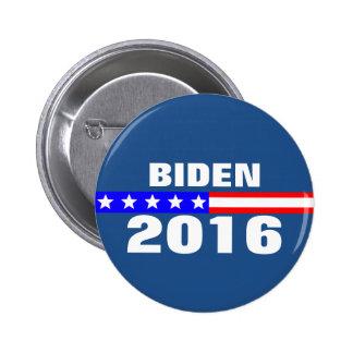 Biden 2016 Presidential Election Campaign 6 Cm Round Badge