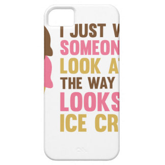 Bidens Ice Cream Case For The iPhone 5