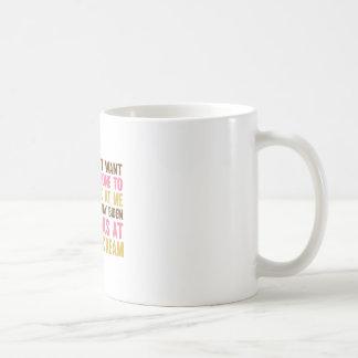 Bidens Ice Cream Coffee Mug