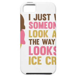 Bidens Ice Cream iPhone 5 Covers
