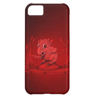BIDI ALIEN EVIL iPhone 5C    BARELY TH iPhone 5C Case