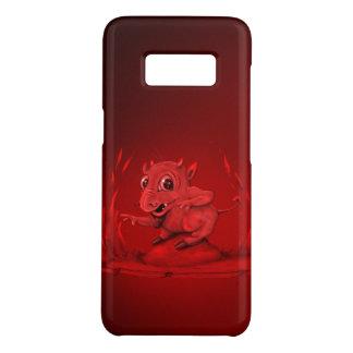 BIDI ALIEN EVIL  Samsung Galaxy8 BARELY THERE Case-Mate Samsung Galaxy S8 Case