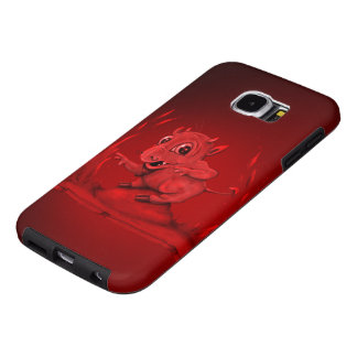 BIDI ALIEN EVIL Samsung Galaxy S6  TOUGH