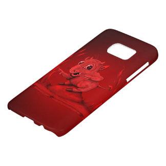 BIDI ALIEN EVIL Samsung Galaxy S7  BT