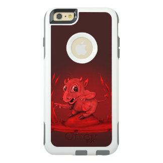 BIDI EVIL ALIEN  Apple iPhone 6/6s PLUS  CS W