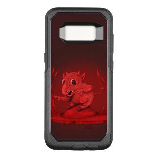 BIDI EVIL ALIEN  SamsungGalaxy S8  CS OtterBox Commuter Samsung Galaxy S8 Case