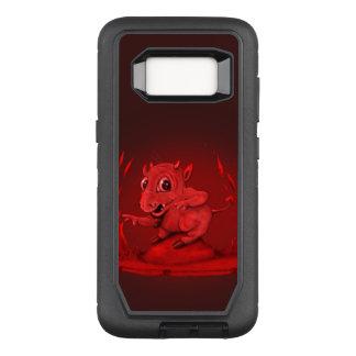 BIDI EVIL ALIEN  SamsungGalaxy S8  DS OtterBox Defender Samsung Galaxy S8 Case