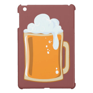 Bier beer iPad mini cover