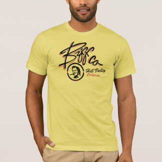 Biffco Hill Valley tee