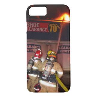 Big 5 Fire iPhone 8/7 Case