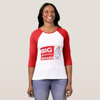 Big and Beautiful T-Shirt