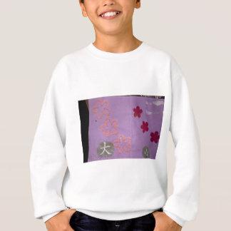big and small sweatshirt