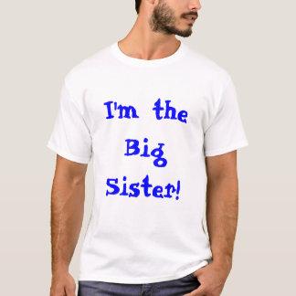 Big Announcement T-Shirt