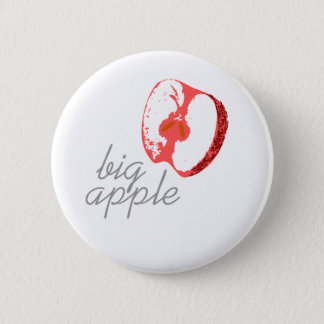BIG APPLE BUTTON