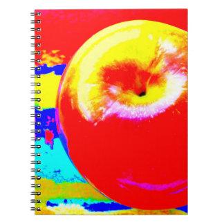 Big Apple Photo Notebook