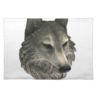 Big Bad Wolf Placemat