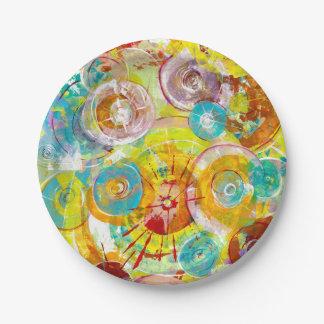 Big Bang 2 7 Inch Paper Plate