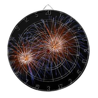 Big Bang 2 Dartboard
