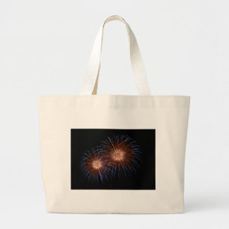 Big Bang 2 Large Tote Bag
