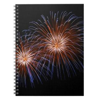 Big Bang 2 Notebook