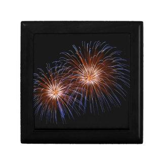 Big Bang 2 Small Square Gift Box