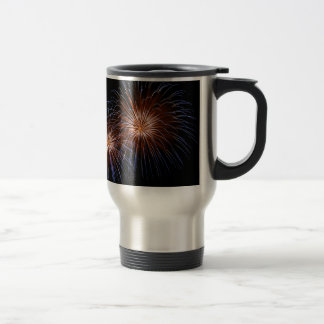 Big Bang 2 Travel Mug
