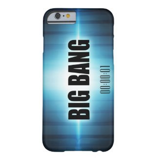 Big Bang Barely There iPhone 6 Case