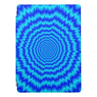 Big Bang Blues iPad Pro Cover