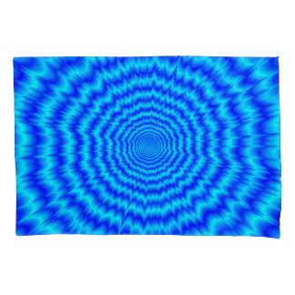 Big Bang Blues Pillowcase