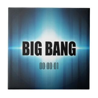 Big Bang Ceramic Tile