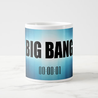 Big Bang Large Coffee Mug